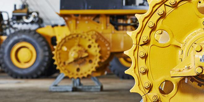 Large Equipment Retrofit & Reconditioning