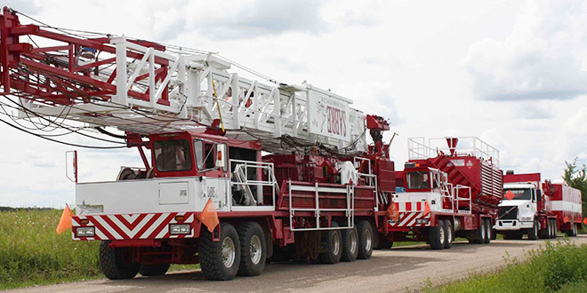 Rig Systems